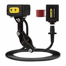 Mini Rocker Handlebar Switch with Quick Connect for Atv Utv Winches