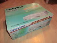 Daewoo SD-7400 DVD-Player / VHS-Videorecorder, OVP&NEU, 2 Jahre Garantie