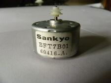 Genuine motor Sankyo BFT7B01  60416A Japan New