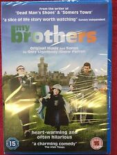 My Brothers [DVD], 5022153101897, Timmy Creed, Paul Courtney, Kate Ashfield, Do.