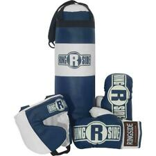 Ringside Kids Boxing Set with Mini Heavy Bag, Gloves and Headgear