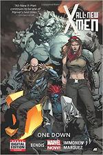 All-New X-Men Volume 5: One Down (Marvel Now), Brian Michael Bendis, Stuart Immo