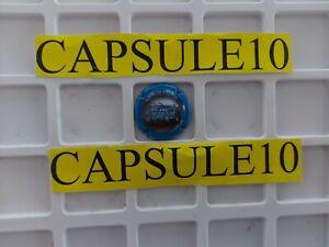 CAPSULES  DE CHAMPAGNE Doury Philippe alpine made in France rare