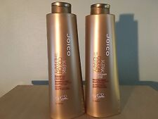 Joico K Pak Color Therapy Shampoo & Conditioner Liter Size Duo!