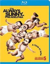 It's Always Sunny in Philadelphia The Complete Season 5 Blu-ray
