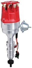 MSD 8595 Ford FE Ready to Run Distributor 332 352 360 390 406 410 427 428