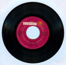 Philippines IMELDA PAPIN Dinggin OPM 45 rpm Record