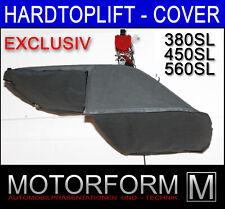 Mercedes SL 107 W107 Hardtop-Cover für Hardtoplift Hülle Liftcover Staubschutz