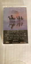 Bob Seger & The Silver Bullet Band Against The Wind - Cassette Tape Play Tested