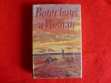 Bony Buys A Women By Arthur Upfield (1957) 1st