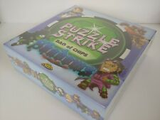 New - Puzzle Strike: Bag of Chips (Shadows Edition) by Sirlin Games *SEALED* OOP