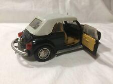 Polistil s15 volkswagen 1301 cabrio