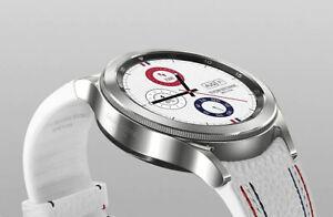 New SAMSUNG Galaxy Watch4 THOM BROWNE Edition FROM Z FOLD3