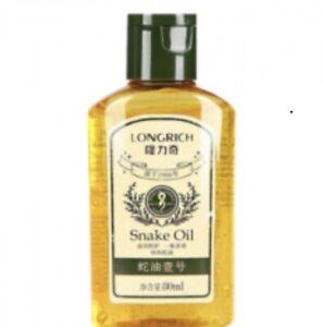 Longrich Snake Oil 80ml