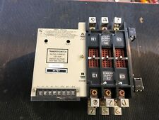 Generac 64787 Service Entrance Rated Automatic Transfer Switch 100 Amp 3 Phase