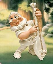 Lenox Disney Doc A Serenade for Snow White Dwarf New