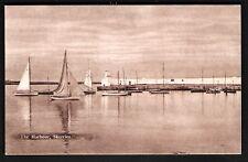 Skerries, Co. Dublin. The Harbour by Murray, Skerries.