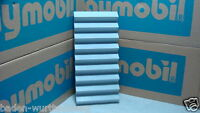 Playmobil 4324 school Building city life series blue Staircase toy diorama 113