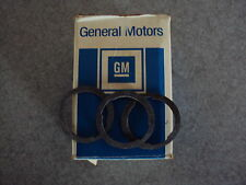 GM Buick Chevy Chevrolet Oldsmobile Pontiac Door & Trunk Lock NOS Gaskets