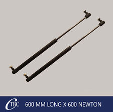 1 Pair 600mm Long x 600n Gas Strut /Spring Caravan Camper Trailer Canopy Toolbox