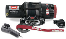 Warn ATV ProVantage 3500s Winch w/Mount 03-14 Yamaha Kodiak 450 4x4