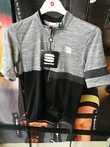 Sportful Giara Mens Summer Cycling Jersey Medium