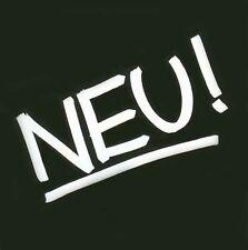 NEU - NEU '75 - BRAND NEW SEALED REISSUE LP GATEFOLD SLEEVE 2010