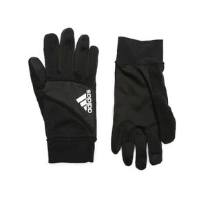 Adidas Cold Ready Running Gloves Size M/L