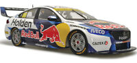 1:18 Classics Jamie Whincup 2020 Red Bull HRT Holden ZB Commodore #88