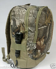 Outdoor Bionic Leaves Camouflage Backpack Small Mountain Climbing Hunting Bag