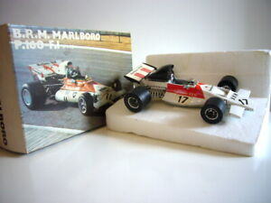 Polistil: BRM Marlboro P160 F1 in original box, 1:25, excellent, made in Italy