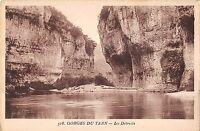 BF6306 les detroits gorges du tarn france       France