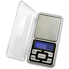 0.1g-500g Digital Pocket Weighing Mini Scales Gold Kitchen Jewellery Scale,Herbs