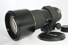 Near Mint NIKON Ai-S NIKKOR 300mm F4.5 ED IF Lens from Japan