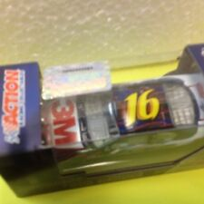 1:64 Action NASCAR 2011 Ford Fusion #16 Honoring Our Hero's Greg Biffle