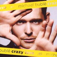 BUBLE MICHAEL - CRAZY LOVE - CD NUOVO