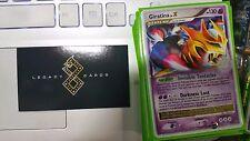 Giratina LV.X - DP38 - Ultra Rare NM Promo Pokemon
