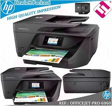 Hp OfficeJet Stampante All-in-one Pro 6960