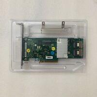 Fujitsu 9211-8i D2607-A11 LSISAS2008 SAS/SATA RAID SAS controller=LSI 9240-8I