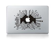 Macbook 13 inch decal stickercommunity apple art for Apple Laptop