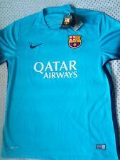Camisetas de fútbol de clubes españoles 2ª equipación Barcelona  df2ea8c6515c2