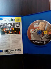 Grand Theft Auto: Liberty City Stories - PlayStation 2 - EN