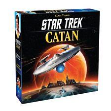 Star Trek Catan 2018 Edition Board Game Catan Studios Settlers CN3003