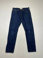 JACK WILLS SLIM Jeans - W32 L32 - Navy - Great Condition - Men's
