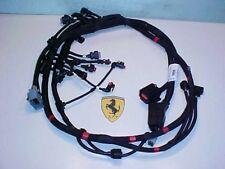 Ferrari California Engine Fuel Injection Computer Wire Harness_251899_NEW_OEM_SX