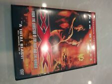 Xxx (2002, Widescreen Special Edition Dvd) Vin Diesel pre-owned