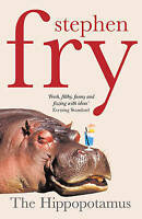The Hippopotamus, Fry, Stephen , Acceptable, FAST Delivery
