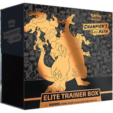 VORVERKAUF: Pokemon Weg des Champs Top Trainer Box | NEU & OVP | DE