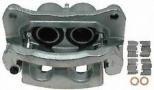 ACDelco 18FR2592 Front Right Rebuilt Brake Caliper With Hardware