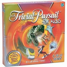 Trivial Pursuit Modern Board & Traditional Games